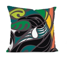 Shane Hansen Tui Cushion Cover-house-The Vault