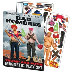 Bad Hombre Magnetic Dress Up-view-all-under-$50-The Vault