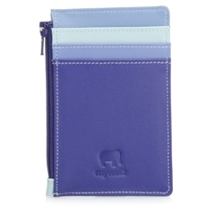 Credit Card Holder w Coin Purse Lavender-for-her-The Vault