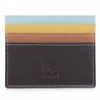 Small Credit Card Holder Mocha-for-him-The Vault