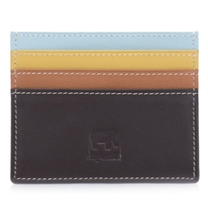 Small Credit Card Holder Mocha-for-her-The Vault