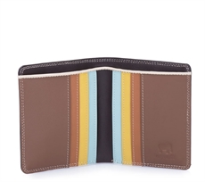 Standard Wallet Mocha-for-her-The Vault