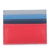 Double Sided Credit Card Holder Royal-The Vault