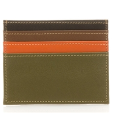 Double Sided Card Holder Safari Multi-for-him-The Vault