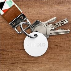 Chipolo Classic Key Finder White-for-her-The Vault