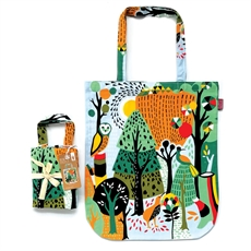 Tote Bag Wonderland-kiwiana-The Vault