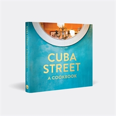 Cuba Street A Cookbook -house-The Vault