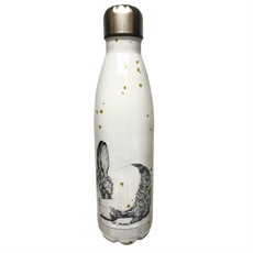Drink Bottle Bunny Laura Shallcrass-new-The Vault