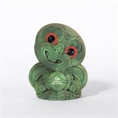 NZ Tiki Baby 3D Collectable Model-under-$50-The Vault