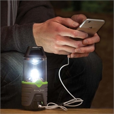 Radiant 300 Rechargeable Lantern-for-him-The Vault