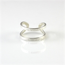 Wrap Ring Sterling Silver