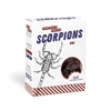 Chocolate Coated Scorpions 10g Box-home-The Vault