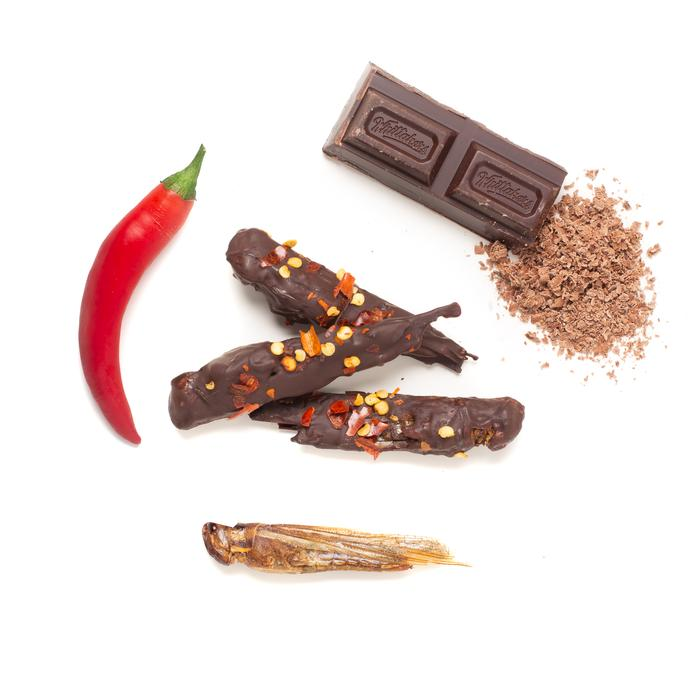 Chocolate 10g