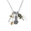 Tooth and Nail Necklace-new-The Vault