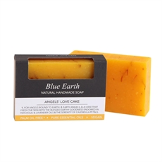 Angels Love Cake Single Soap 85g-brands-The Vault