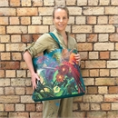 Flox Reusable Shopping Bag