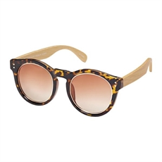 Sunglasses Golden HoneyTort Gradient POL-new-The Vault