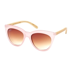 Sunglasses Starlyn Blush Gradient Brown -new-The Vault