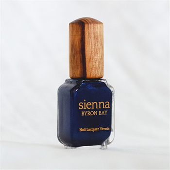 Sienna Nail Polish Bonsoir