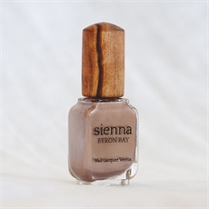Sienna Nail Polish Gaia-artists-and-brands-The Vault