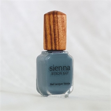 Sienna Nail Polish Juniper-artists-and-brands-The Vault