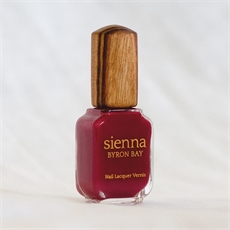 Sienna Nail Polish Promise-for-her-The Vault