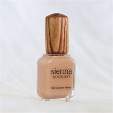Sienna Nail Polish Cherish-artists-and-brands-The Vault