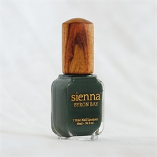 Sienna Nail Polish Olivia-for-her-The Vault