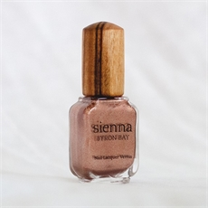 Sienna Nail Polish Grace-for-her-The Vault