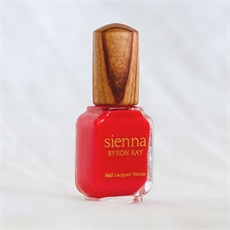 Sienna Nail Polish Freedom-for-her-The Vault