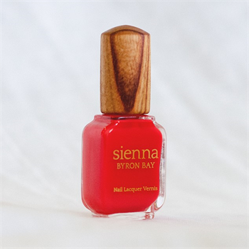Sienna Nail Polish Freedom