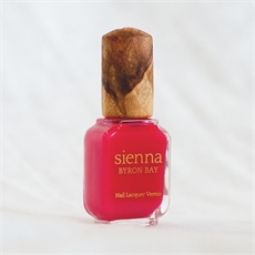 Sienna Nail Polish Luscious-artists-and-brands-The Vault