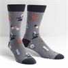 Men's Crew Science of Socks-for-him-The Vault