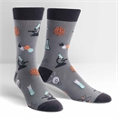 Men's Crew Science of Socks