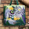 Flox Reusable Shopping Bag Miro Miro-artists-and-brands-The Vault