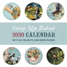 Tanya Wolfkamp 2020 Calendar-new-The Vault