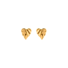 Wild Heart Space Micro Studs 9ct -jewellery-The Vault