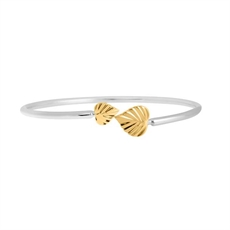 Heart Space Cuff 9ct --view-all-new-The Vault
