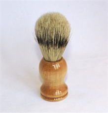 Boar Bristle Brush-new-The Vault