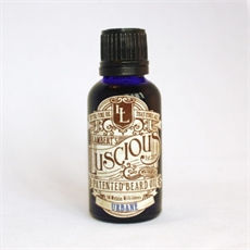 Urbane Beard Oil-new-The Vault