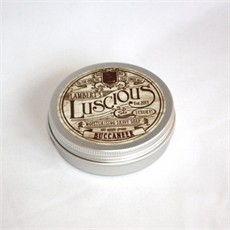 Buccaneer Shave Soap in Tin-new-The Vault