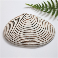 Toheroa Shell Wall Hanging-home-The Vault