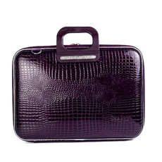 Shiny C Sorrento Laptop Bag 15'' Purple -home-The Vault