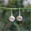 Solid Pipi Earrings Silver – New Shell-jewellery-The Vault