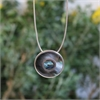 Cosmos Pendant Paua MOP-jewellery-The Vault