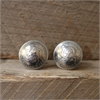 One Shilling Cufflinks Silver-artists-and-brands-The Vault