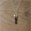 Copperhead Pendant Large Longhorn-jewellery-The Vault
