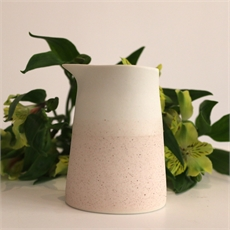 Small Jug Speckled Marshmallow-new-The Vault