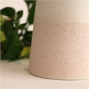 Small Jug Speckled Marshmallow