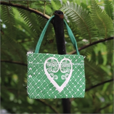 Aroha on Green Kete-home-The Vault